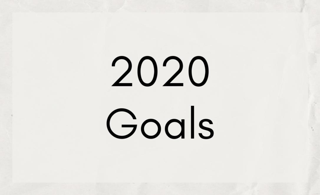 2020 Goals (1)